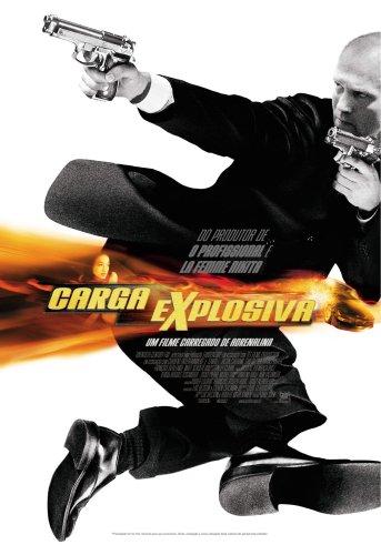 (34) Carga explosiva ( trilogia )