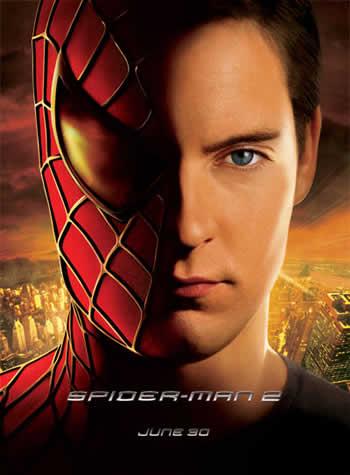 (67) Homem Aranha 2
