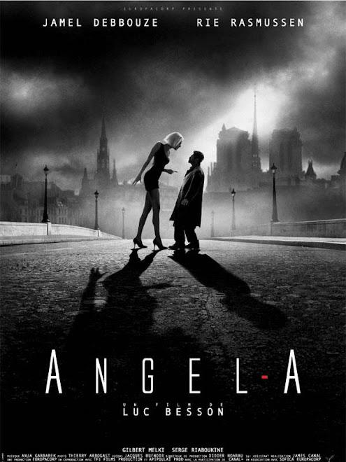 (190) Angel-a