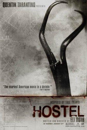 (195) Hostel