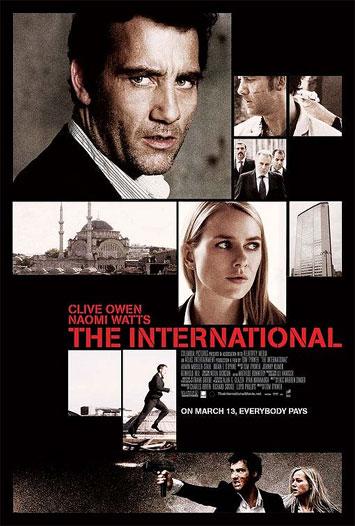 (224) O internacional