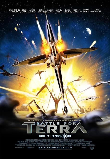Baixar Batalha Por T.E.R.A Download Grátis