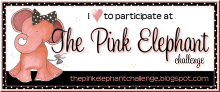 The Pink Elephant (Monday)