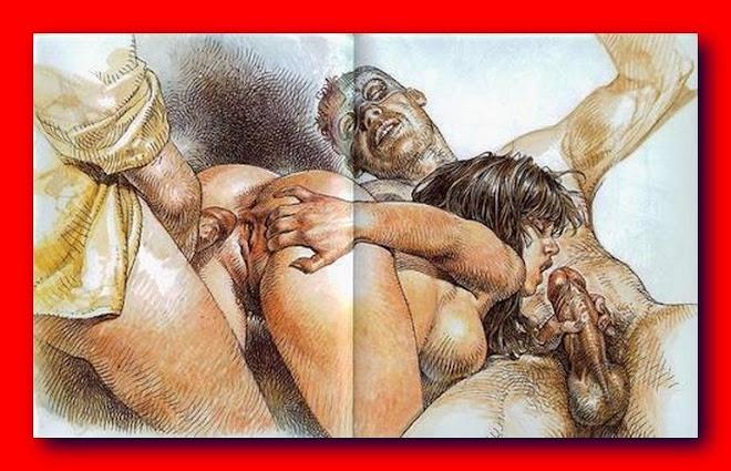 секса картины