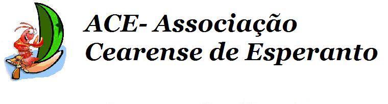 CEA- Associação Cearense de Esperanto