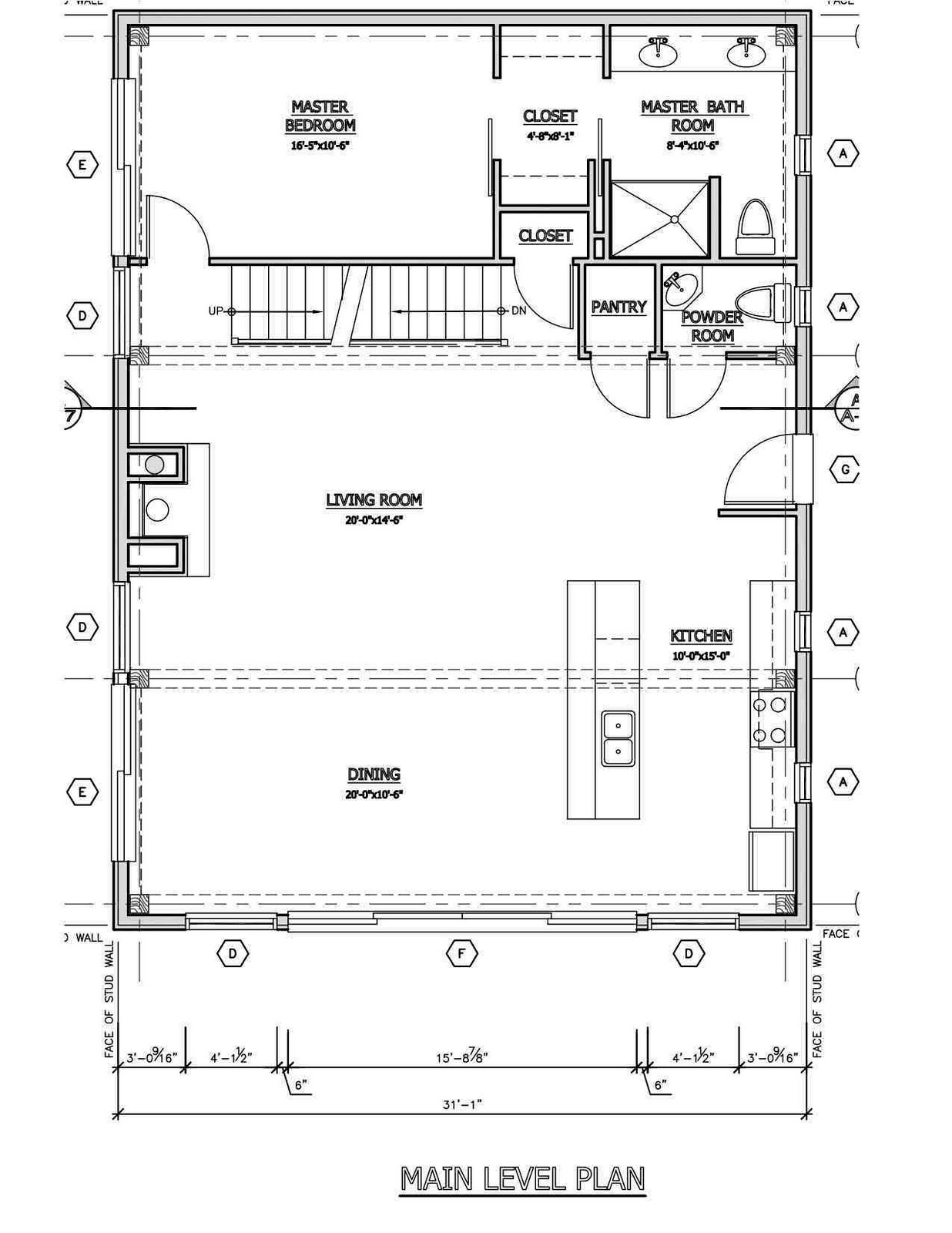 A Modern Barn For Brad And Jamie Floor Plans April 23rd
