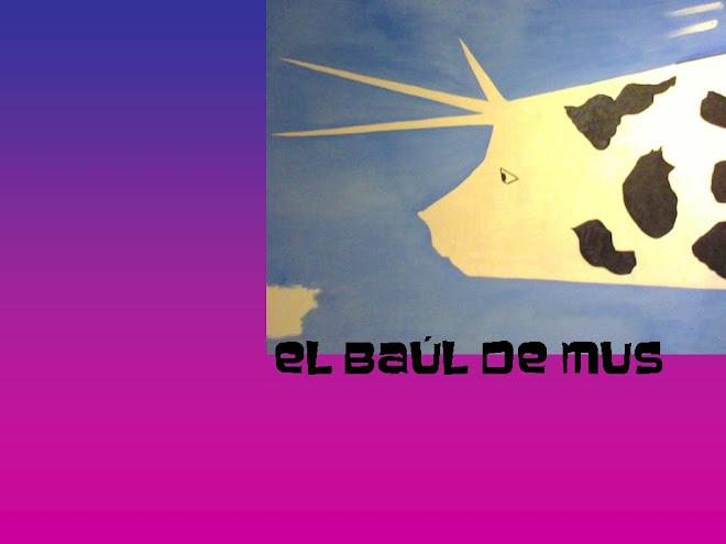 El Baúl de Mus - Bolsos, broches, y complementos de moda