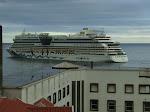 "Madeira Atlantic Festival Shiphorns ""AIDALuna"" & ""MSC Orchestra"""