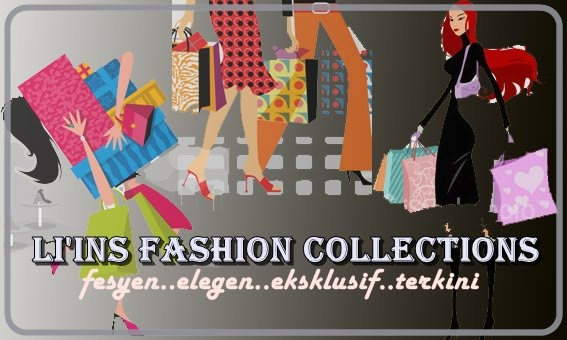 Li'iNs Fashion Collections