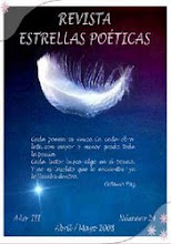 Revista Estrellas Poticas Mayo 2008