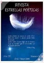 Revista Estrellas Poéticas Mayo 2008