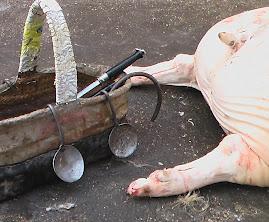 La matanza en Begíjar