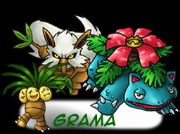 ---Tipos De Pokemons----- Planta