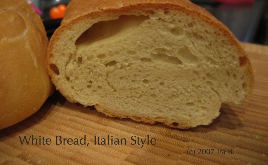 Male Martha: No Loaf Pan White Bread
