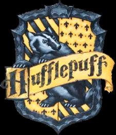 Sala común de Hufflepuff Hufflepuff