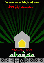 SELAMATKAN AL-AQSA! GAZA! PALESTINA!