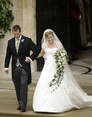 Royalty Online: United-Kingdom Wedding photos of Peter ...