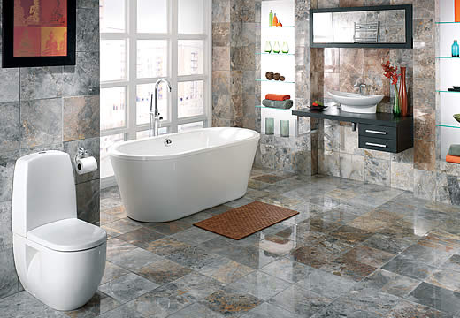 Elegant Bathrooms Suites Turnuoff