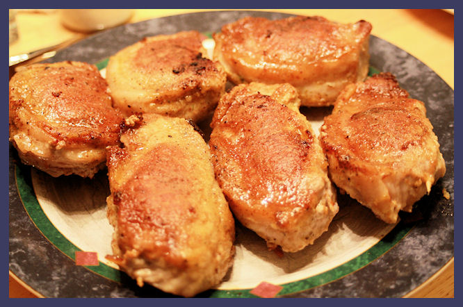 Pork Chops Stuffed With Smoked Gouda And Bacon Recipes — Dishmaps