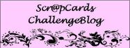 Scr@p-Cards ChallengeBlog