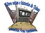 """LIBRO: """"MITOS E HISTORIAS DE TOLOSA"""""""