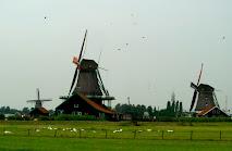 Viagem á Holanda e Bélgica