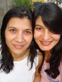 My Sister And Me! I Love Her!