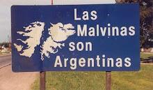 LAS MALVINAS ; SON Y SERAN ARGENTINAS !!!!