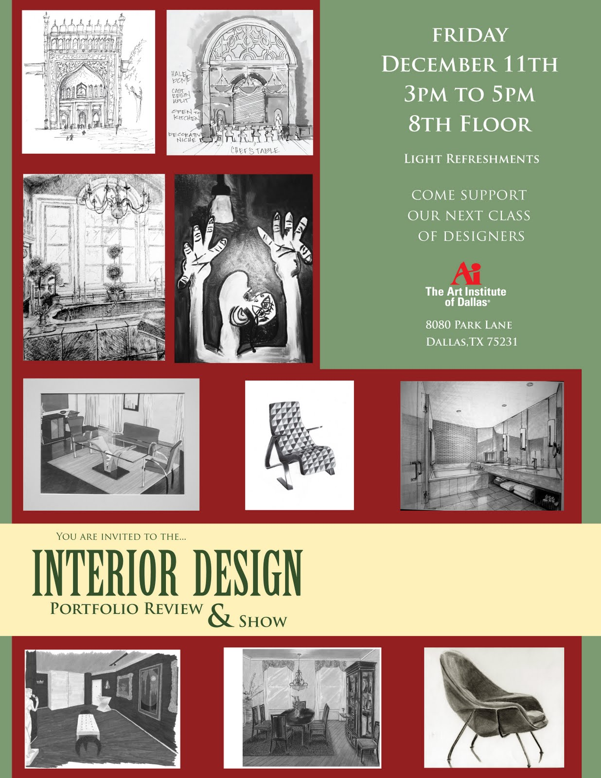 American Society Of Interior Design