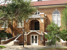 The Old Hattiesburg Library