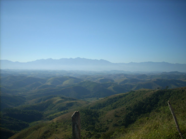 Vista do Vale do Paraíba