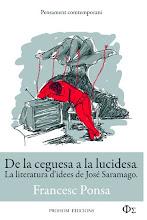 Llibre sobre Saramago
