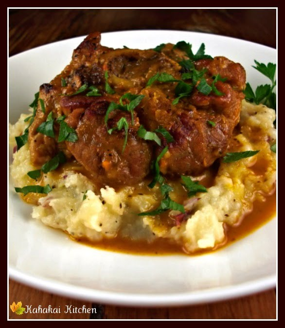 Osso buco recipes easy