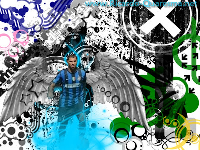 inter milan wallpaper. Inter Milan Quaresma