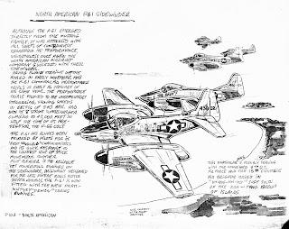 1950's, by Arthur, Military, North America, WW2@drawnpatrol