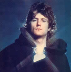 Peter Hammill - Flight