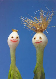 Amazing pictures vegetable carvings
