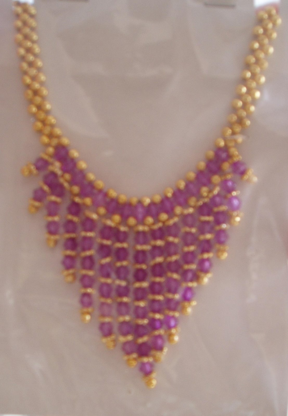 Easy Crafts - Explore your creativity: More Jewellery Patterns