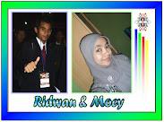 Ridwan & Moey