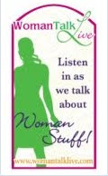 WomanTalk Live Radio