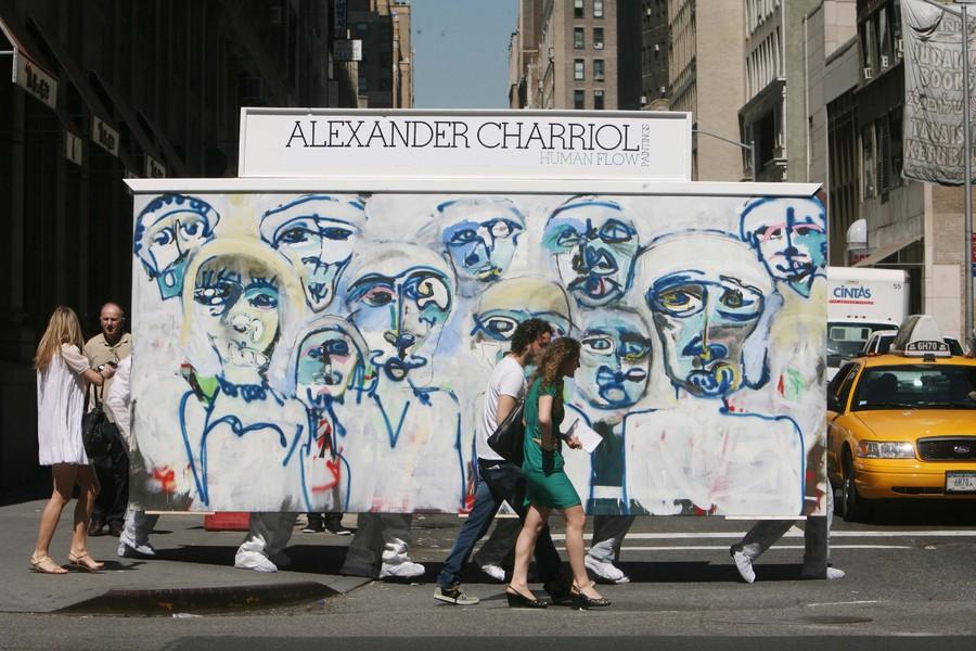 Alexander Charriol