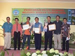 Blog Juara 1 Nasional  2008