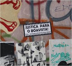 JUSTIÇA PARA O BOAVISTA !!! PRIMEIRA LIGA , JÁ !!!