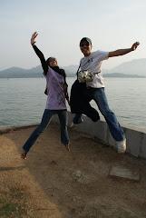 lompat...