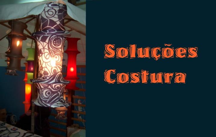 Soluções Costura