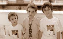 tre virgulti