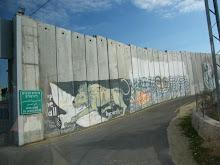 il muro della vergogna