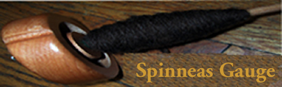 Spinneas Gauge