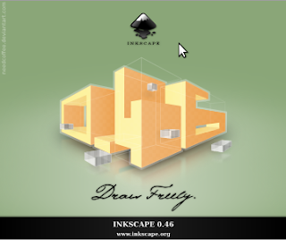 Inkscape open source scalable vector graphics editor Open source svg editor