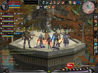 the best mmorpg android